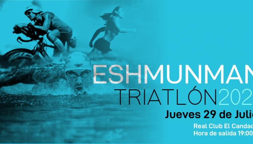 ESHMUNMAN / I Triatlón Eshmún Sport Clinic